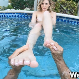 Charlotte Sins in 'Wet VR' Catch Me, Fuck Me (Thumbnail 11)