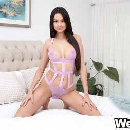 Eliza Ibarra in 'Wet VR' Caught Watching Porn (Thumbnail 1)