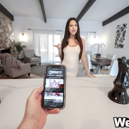 Eliza Ibarra in 'Wet VR' Caught Watching Porn (Thumbnail 6)