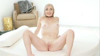 Jamie Jett in 'First Time On Cam'